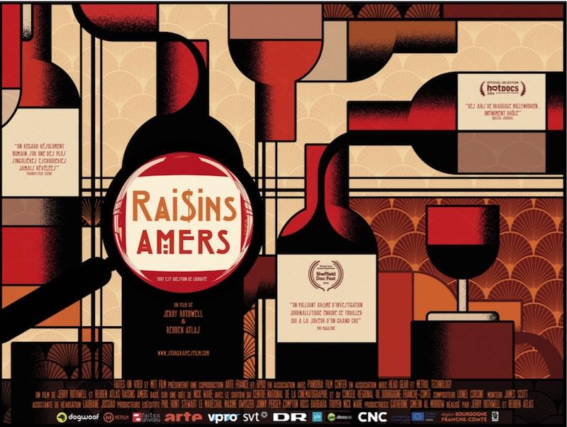 Affiche-Raisins-Amers
