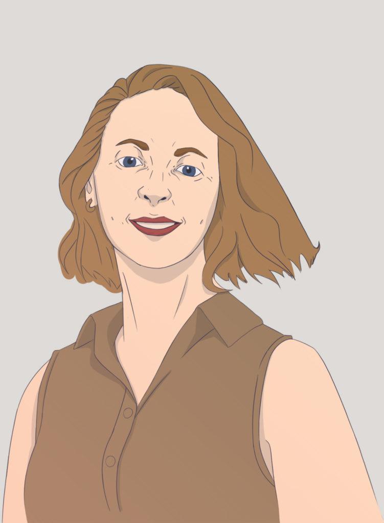 Audrey HERVOCHE